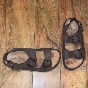 Tatami Birkenstock Sandals
